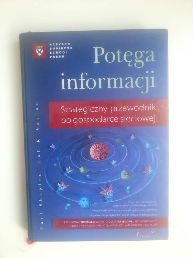 Potęga informacji